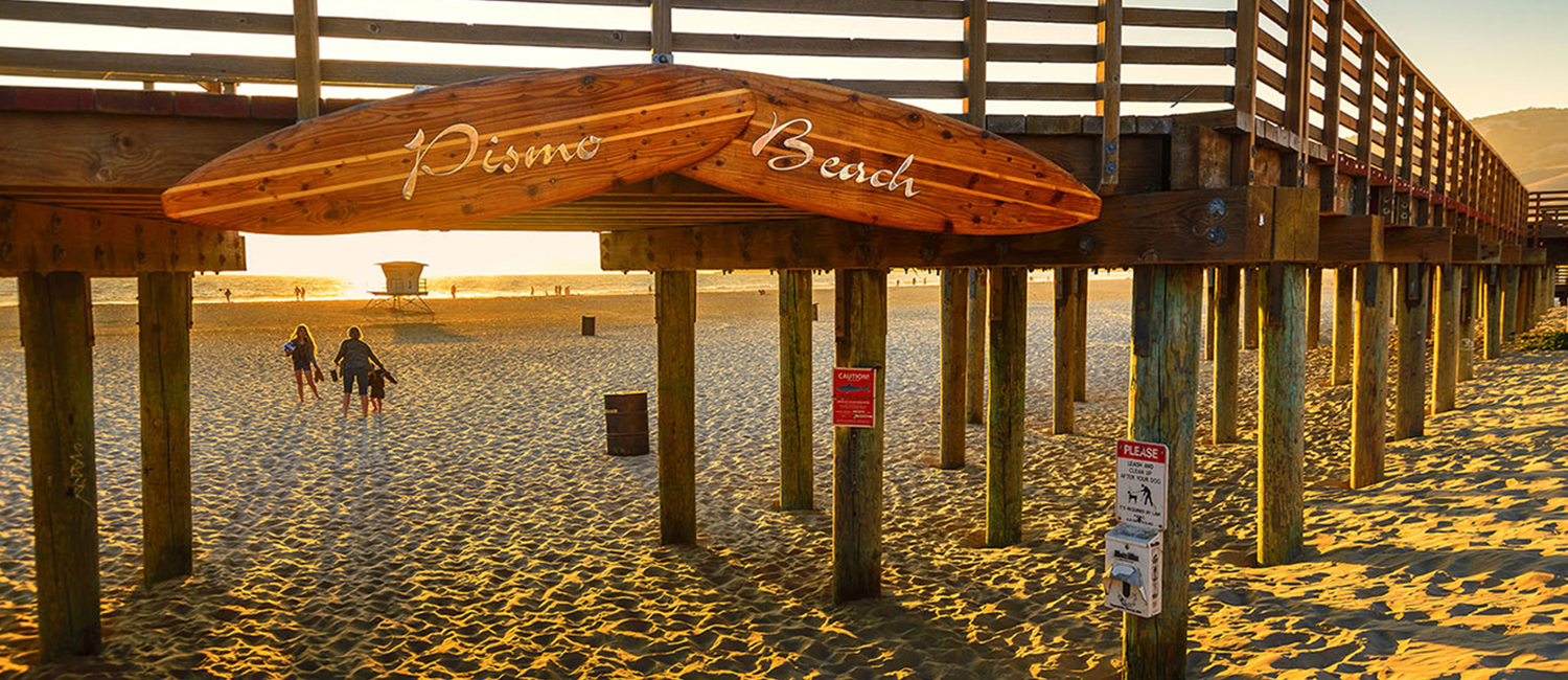THE PISMO VIEW INN BUDGET LODGING IN A PRIME LOCATION JUST MINUTES FROM TOP BEACHES IN THE AREA
